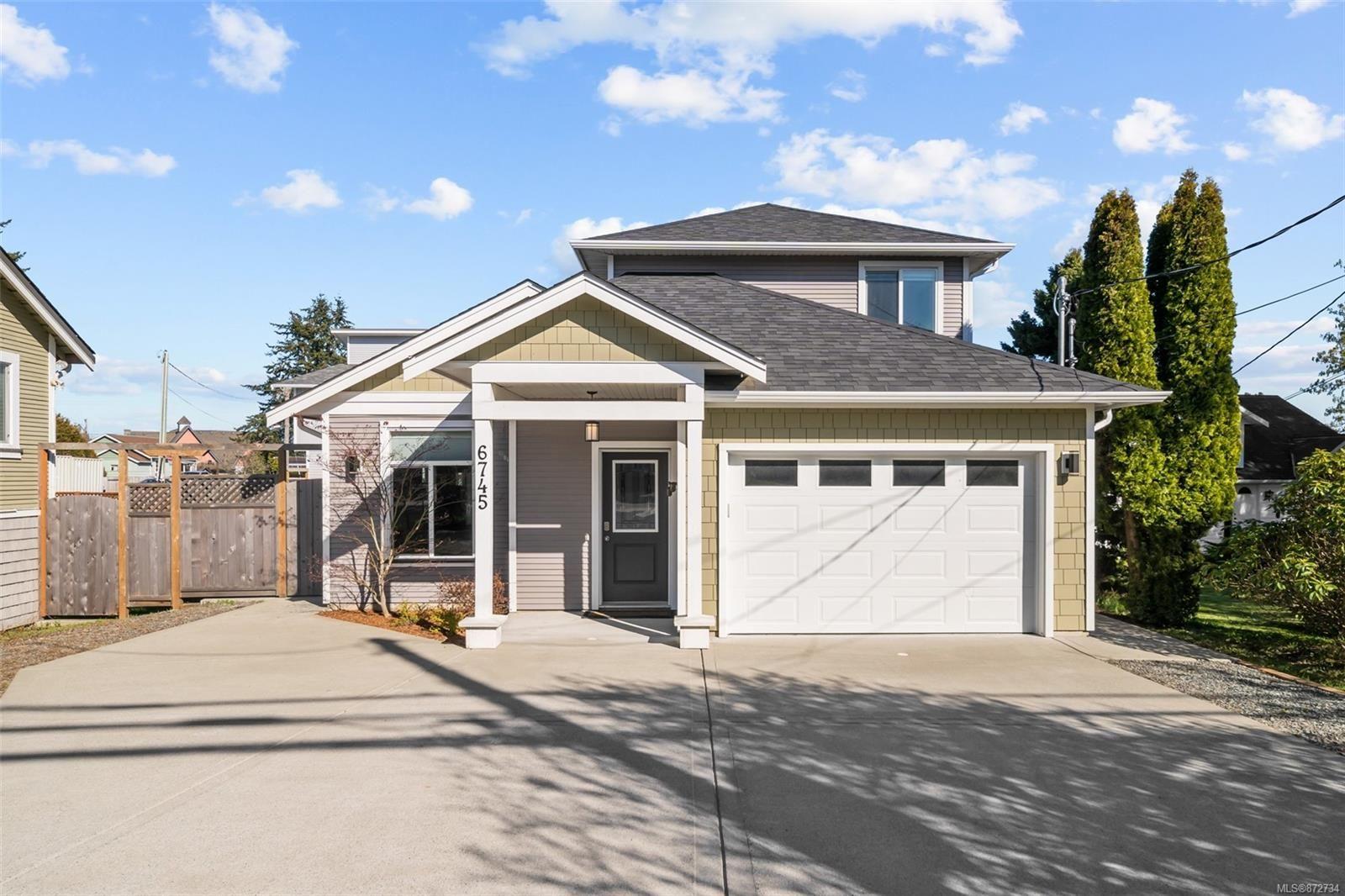 Main Photo: 6745 West Coast Rd in : Sk Sooke Vill Core House for sale (Sooke)  : MLS®# 872734