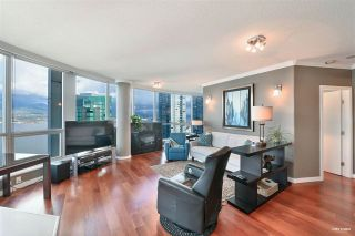 "Photo 24: 3306 1111 W PENDER Street in Vancouver: Coal Harbour Condo for sale in ""THE VANTAGE"" (Vancouver West)  : MLS®# R2510687"