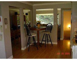 Photo 3: 629 REGAN AV in Coquitlam: Coquitlam West House for sale : MLS®# V544115
