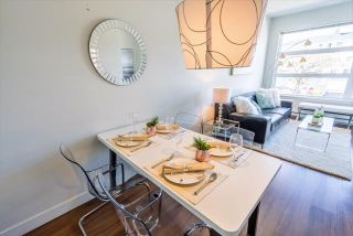 Photo 3: 207 5568 KINGS Road in Vancouver: University VW Townhouse for sale (Vancouver West)  : MLS®# R2206780