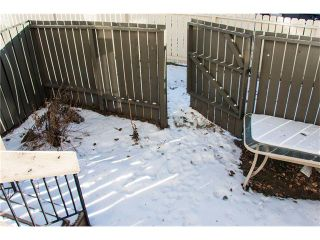 Photo 20: 14 1012 RANCHLANDS Boulevard NW in Calgary: Ranchlands House for sale : MLS®# C4092289