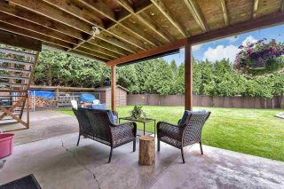 Photo 36: 23205 AURORA Place in Maple Ridge: East Central House for sale : MLS®# R2592522