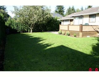 "Photo 10: 2839 WOODLAND Street in Abbotsford: Central Abbotsford House for sale in ""East Abby"" : MLS®# F2921747"