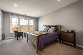Photo 24: 3931 KENNEDY Crescent in Edmonton: Zone 56 House for sale : MLS®# E4260737