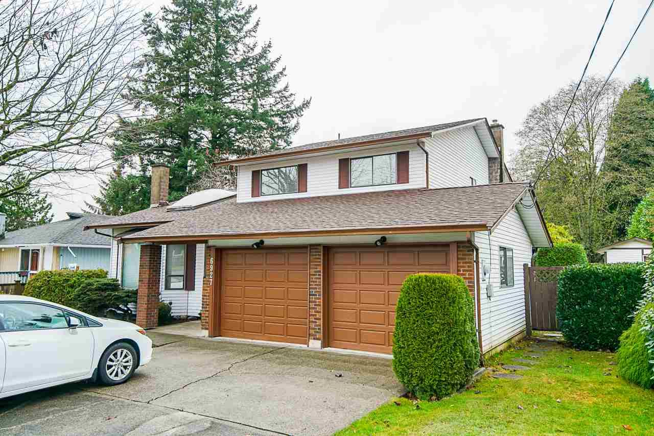 Photo 40: Photos: 6927 143 Street in Surrey: East Newton House for sale : MLS®# R2520875