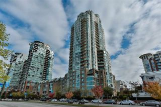 "Photo 1: 2302 1188 QUEBEC Street in Vancouver: Mount Pleasant VE Condo for sale in ""CityGate One"" (Vancouver East)  : MLS®# R2207829"