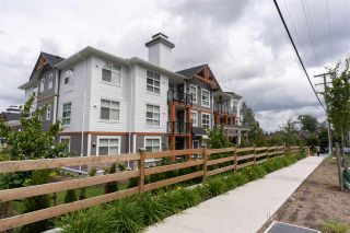 Photo 21: 408 14605 MCDOUGALL Drive in Surrey: Elgin Chantrell Condo for sale (South Surrey White Rock)  : MLS®# R2564482