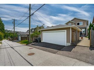 Photo 38: 4239 ETON Street in Burnaby: Vancouver Heights House for sale (Burnaby North)  : MLS®# R2589096