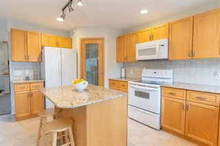 Photo 8: 3 Solstice Lane in Winnipeg: Sage Creek Residential for sale (2K)  : MLS®# 202108406