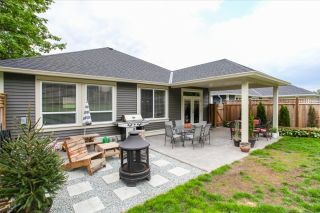 Photo 19: 10450 245 Street in Maple Ridge: Albion House for sale : MLS®# R2062622