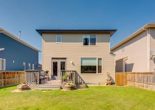 Photo 44: 735 Coopers Drive SW: Airdrie Detached for sale : MLS®# A1132442