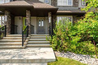 Photo 3: 3814 Allan Drive in Edmonton: Zone 56 Attached Home for sale : MLS®# E4255416