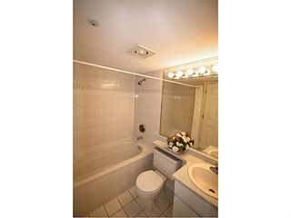 """Photo 9: 1505 1199 EASTWOOD Street in Coquitlam: North Coquitlam Condo for sale in """"Silkerk"""" : MLS®# V1088798"""