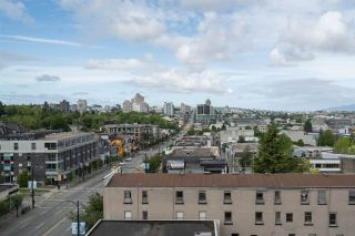 Photo 21: 709 175 E BROADWAY in Vancouver: Mount Pleasant VE Condo  (Vancouver East)  : MLS®# R2458463