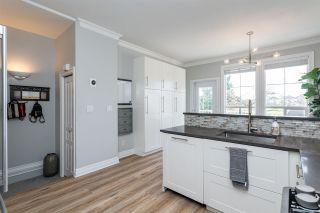 """Photo 6: 55 14952 58 Avenue in Surrey: Sullivan Station Townhouse for sale in """"Highbrae"""" : MLS®# R2561651"""