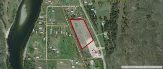 Main Photo: Lot A S Yellowhead Highway in Barriere: BA Land Only for sale (NE)  : MLS®# 162631