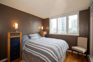 Photo 14: 802 63 KEEFER PLACE in Vancouver: Downtown VW Condo for sale (Vancouver West)  : MLS®# R2593495