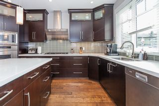 Photo 7: 2635 WATERLOO STREET in Vancouver: Kitsilano House for sale (Vancouver West)  : MLS®# R2056252