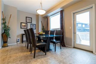 Photo 5: 202 Moonbeam Way | Sage Creek Winnipeg