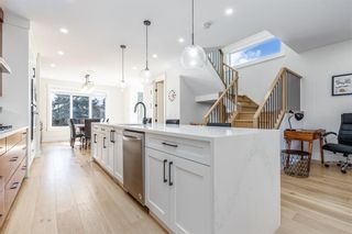 Photo 11: 2614 Exshaw Road NW in Calgary: Banff Trail Semi Detached for sale : MLS®# A1149563