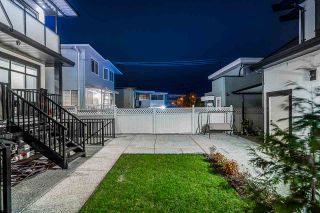 Photo 35: 6638 CLARENDON Street in Vancouver: Killarney VE House for sale (Vancouver East)  : MLS®# R2539575