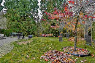 Photo 19: 1 ALDER WAY: Anmore House for sale (Port Moody)  : MLS®# R2140643