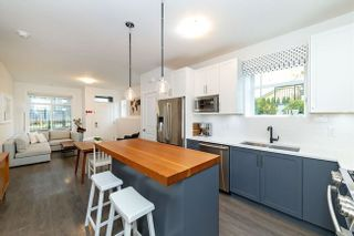 Photo 6: 12 5809 WALES STREET in Vancouver East: Killarney VE Townhouse for sale ()  : MLS®# R2520784