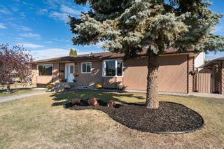 Photo 48: 338 GRAND MEADOW Crescent in Edmonton: Zone 29 House for sale : MLS®# E4260866