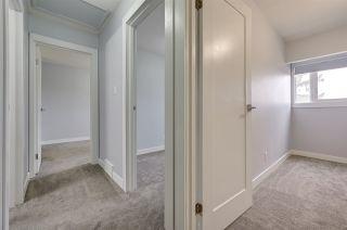 Photo 18: 3 8115 144 Avenue in Edmonton: Zone 02 Townhouse for sale : MLS®# E4235047