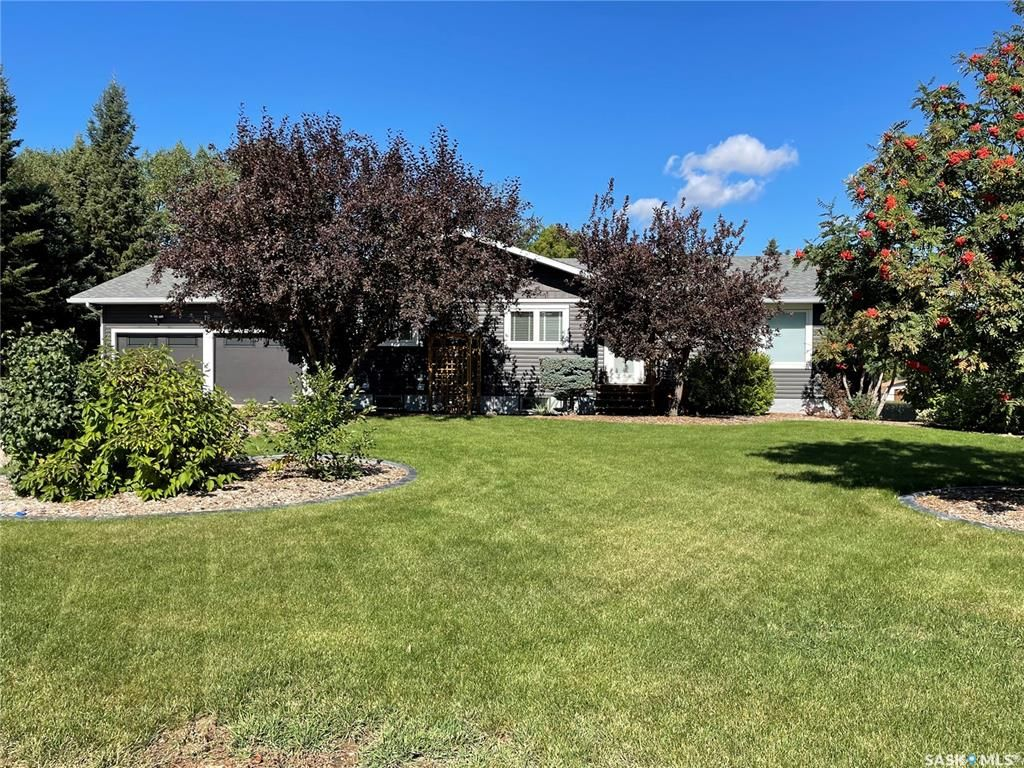 Main Photo: 19 West Park Drive in Battleford: West Park Residential for sale : MLS®# SK870617