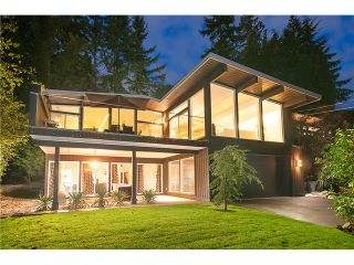 Photo 1: 1136 Mathers Av in West Vancouver: Ambleside House for sale : MLS®# V1090869