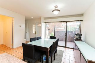 """Photo 7: 4129 BRIDGEWATER Crescent in Burnaby: Cariboo Townhouse for sale in """"Village del Ponte"""" (Burnaby North)  : MLS®# R2539039"""