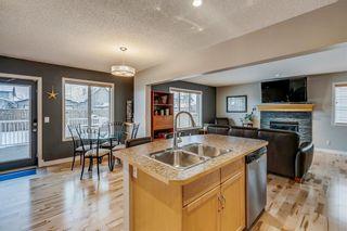 Photo 14: 69 SILVERADO Boulevard SW in Calgary: Silverado Detached for sale : MLS®# A1072031