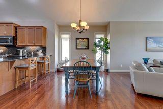 Photo 12: 84 Cimarron Estates Green: Okotoks Semi Detached for sale : MLS®# A1149803