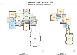 Photo 43: 31022 Swift Creek Lane in Rural Rocky View County: Rural Rocky View MD Detached for sale : MLS®# A1116675
