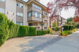 Photo 2: 206 1619 Morrison St in VICTORIA: Vi Jubilee Condo for sale (Victoria)  : MLS®# 777326