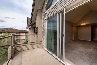 """Photo 28: 410 45520 KNIGHT Road in Chilliwack: Sardis West Vedder Rd Condo for sale in """"MORNINGSIDE"""" (Sardis)  : MLS®# R2488394"""
