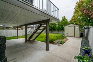 Photo 33: 6879 CHARTWELL Crescent in Prince George: Lafreniere House for sale (PG City South (Zone 74))  : MLS®# R2476122