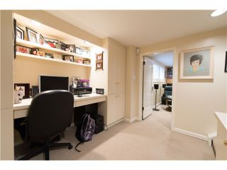 Photo 10: 4297 W 11TH Avenue in Vancouver: Point Grey House for sale (Vancouver West)  : MLS®# V993641