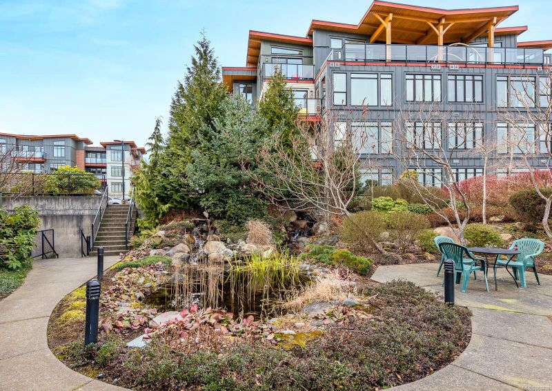 FEATURED LISTING: 437 - 2300 Mansfield Dr