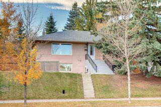 Main Photo: 4227 4 Street NW in Calgary: Highwood Detached for sale : MLS®# A1113857