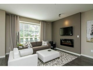"Photo 10: 6 23986 104 Avenue in Maple Ridge: Albion Townhouse for sale in ""SPENCER BROOK"" : MLS®# V1066676"