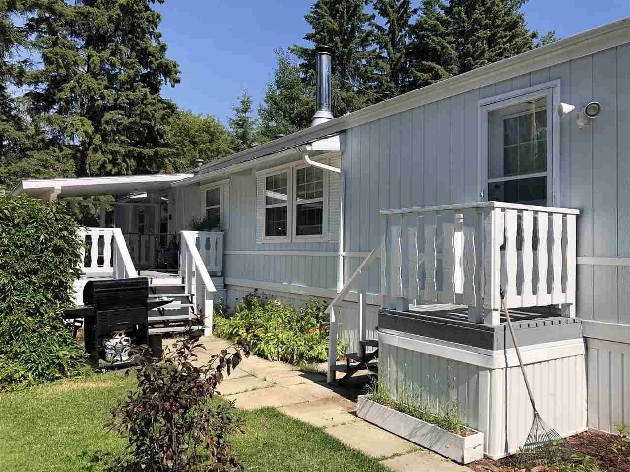 Main Photo: 408 3 Street: Winfield House for sale : MLS®# E4211176