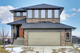 Main Photo: 112 Westland View: Okotoks Detached for sale : MLS®# A1097413