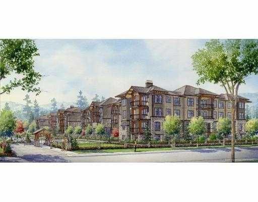 "Main Photo: 203 12258 224TH Street in Maple_Ridge: East Central Condo for sale in ""STONEGATE"" (Maple Ridge)  : MLS®# V690897"