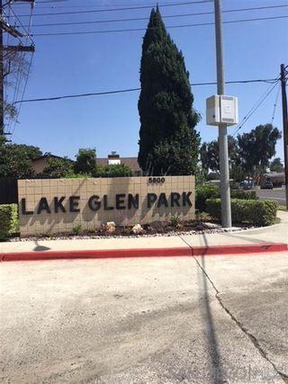 Photo 2: LA MESA Condo for rent : 3 bedrooms : 5800 Lake Murray #82 in San Diego