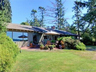 Photo 9: 725 Towner Park Rd in NORTH SAANICH: NS Deep Cove House for sale (North Saanich)  : MLS®# 709951