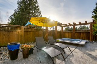 Photo 29: 1693 137 STREET in South Surrey White Rock: Sunnyside Park Surrey Home for sale ()  : MLS®# R2038668