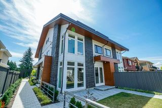 Photo 1: 4 5177 SIDLEY Street in Burnaby: Metrotown 1/2 Duplex for sale (Burnaby South)  : MLS®# R2374048