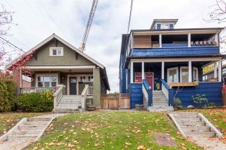 Main Photo: 2520-2530 CAROLINA STREET in Vancouver: Mount Pleasant VE House for sale (Vancouver East)  : MLS®# R2220566